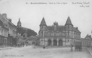 3rd Army School 1916